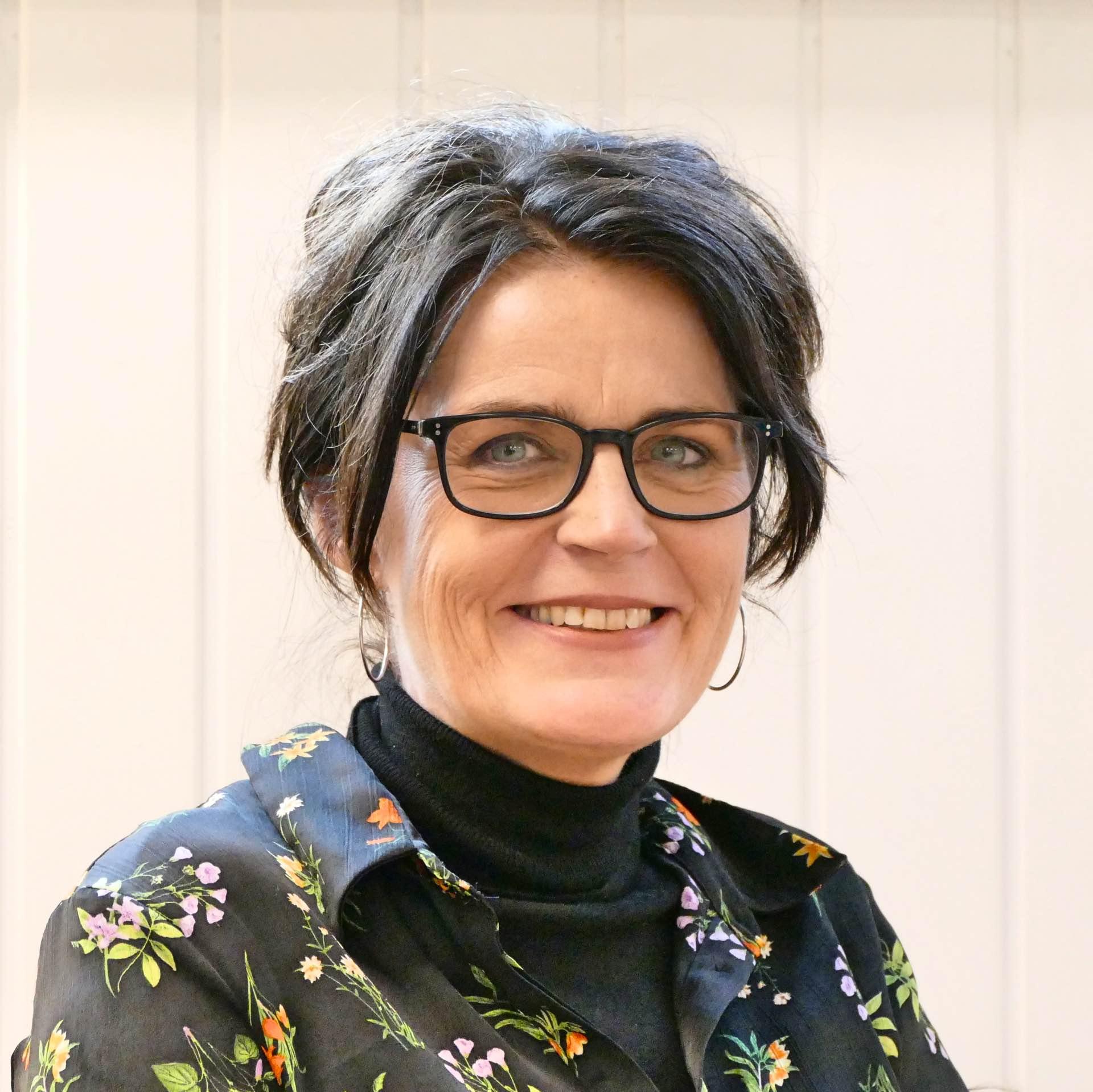 Marianne Kamp Jensen